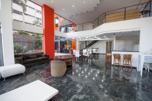 Santo André: Apartamento 4 Dormitórios 178 m² em Santo André - Vila Valparaíso. 23