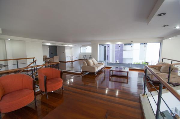 Santo André: Apartamento 4 Dormitórios 178 m² em Santo André - Vila Valparaíso. 24