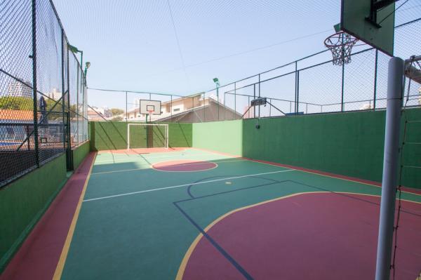 Santo André: Apartamento 4 Dormitórios 178 m² em Santo André - Vila Valparaíso. 25