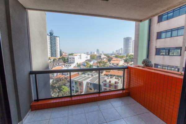 Santo André: Apartamento 4 Dormitórios 178 m² em Santo André - Vila Valparaíso. 4