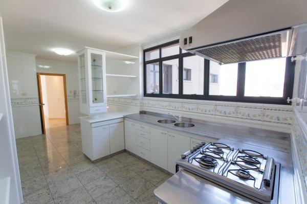 Santo André: Apartamento 4 Dormitórios 178 m² em Santo André - Vila Valparaíso. 6