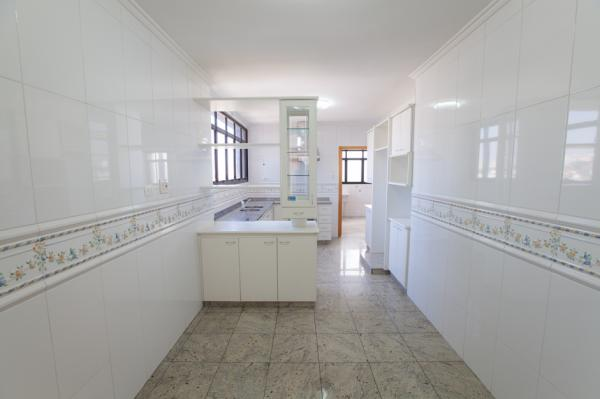 Santo André: Apartamento 4 Dormitórios 178 m² em Santo André - Vila Valparaíso. 7