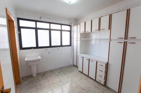 Santo André: Apartamento 4 Dormitórios 178 m² em Santo André - Vila Valparaíso. 8