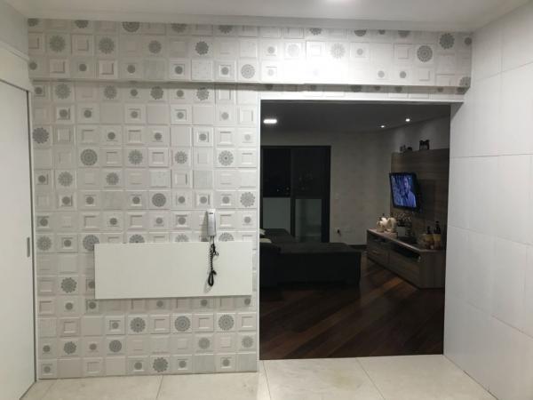 Santo André: Apartamento 4 Dormitórios 136 m² na Vila Assunção - Santo André 10