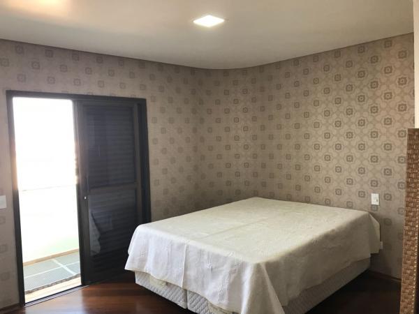 Santo André: Apartamento 4 Dormitórios 136 m² na Vila Assunção - Santo André 11