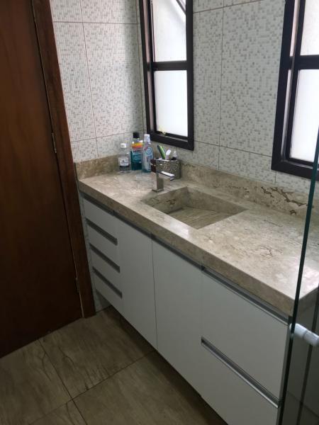 Santo André: Apartamento 4 Dormitórios 136 m² na Vila Assunção - Santo André 13