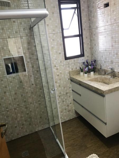 Santo André: Apartamento 4 Dormitórios 136 m² na Vila Assunção - Santo André 16