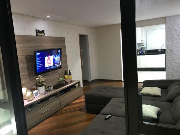 Santo André: Apartamento 4 Dormitórios 136 m² na Vila Assunção - Santo André 18