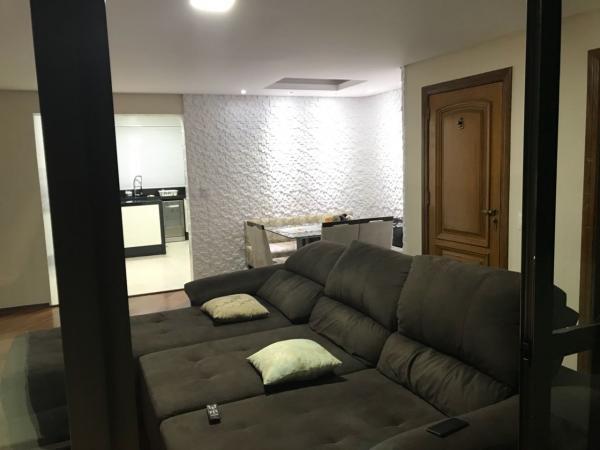 Santo André: Apartamento 4 Dormitórios 136 m² na Vila Assunção - Santo André 2