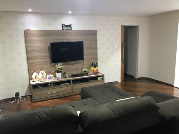 Santo André: Apartamento 4 Dormitórios 136 m² na Vila Assunção - Santo André 3