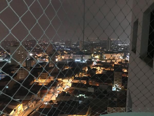 Santo André: Apartamento 4 Dormitórios 136 m² na Vila Assunção - Santo André 5