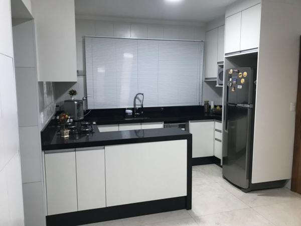 Santo André: Apartamento 4 Dormitórios 136 m² na Vila Assunção - Santo André 7