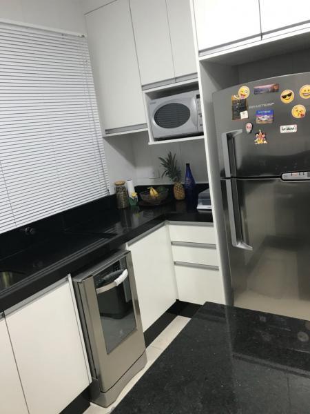 Santo André: Apartamento 4 Dormitórios 136 m² na Vila Assunção - Santo André 8