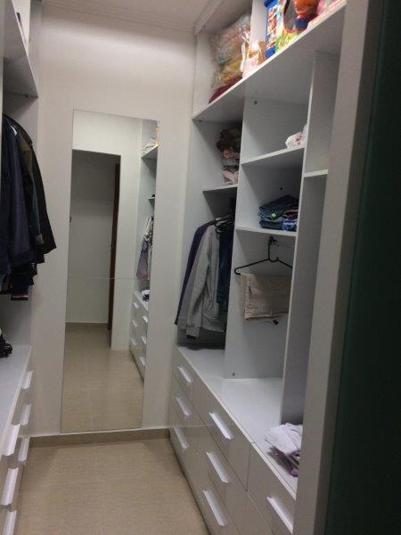 Santo André: Sobrado 2 Suítes 114 m² no Parque Novo Oratório - Santo André. 10