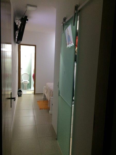 Santo André: Sobrado 2 Suítes 114 m² no Parque Novo Oratório - Santo André. 11