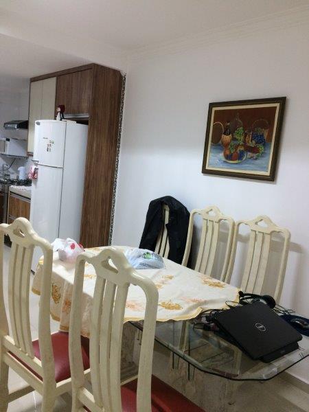 Santo André: Sobrado 2 Suítes 114 m² no Parque Novo Oratório - Santo André. 14