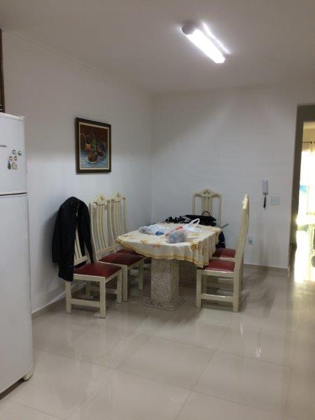 Santo André: Sobrado 2 Suítes 114 m² no Parque Novo Oratório - Santo André. 4