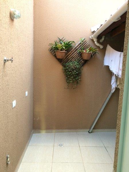 Santo André: Sobrado 2 Suítes 114 m² no Parque Novo Oratório - Santo André. 6