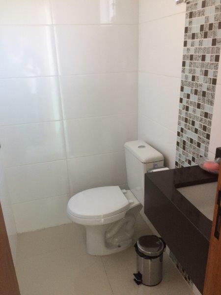 Santo André: Sobrado 2 Suítes 114 m² no Parque Novo Oratório - Santo André. 9