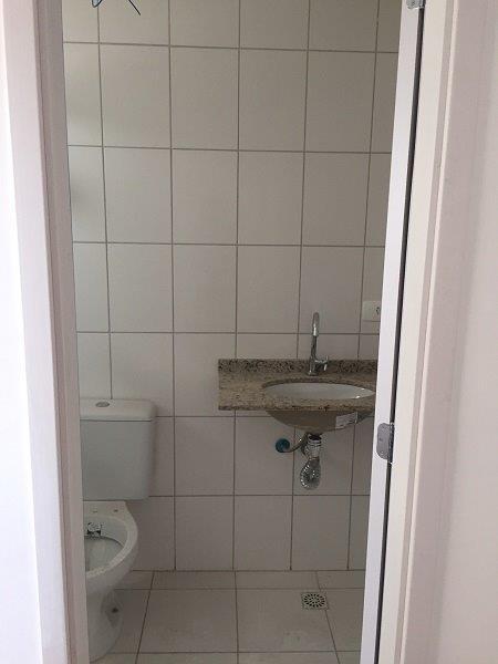 Santo André: Apartamento 65 e 69 m² em São Bernardo do Campo - Vila Duzzi. 10