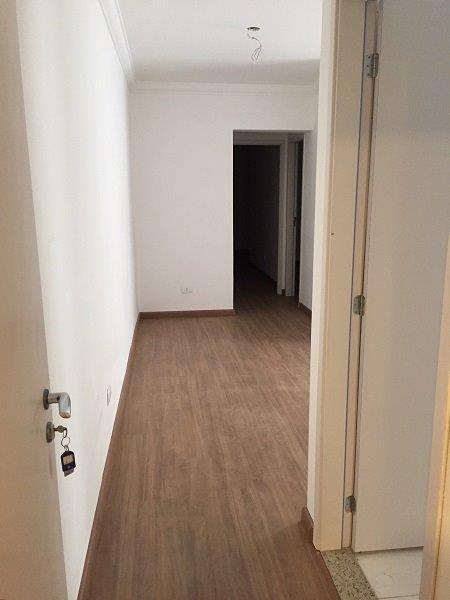 Santo André: Apartamento 65 e 69 m² em São Bernardo do Campo - Vila Duzzi. 4