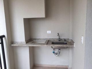 Santo André: Apartamento 65 e 69 m² em São Bernardo do Campo - Vila Duzzi. 5