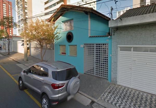 Santo André: Imóvel com Renda / Casa Comercial 170 m² em São Caetano do Sul. 1