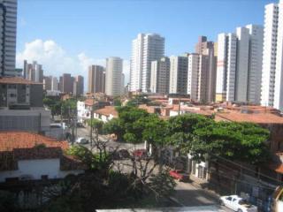 Fortaleza: Clinica Montada 5