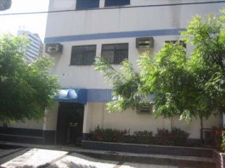 Fortaleza: Clinica Montada 7