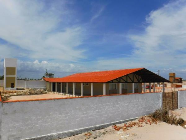 São Paulo: Casa de Praia completamente Renovada em Parajuru 12