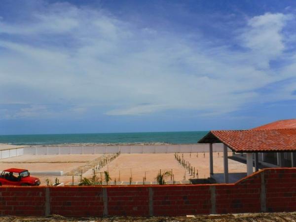 São Paulo: Casa de Praia completamente Renovada em Parajuru 13