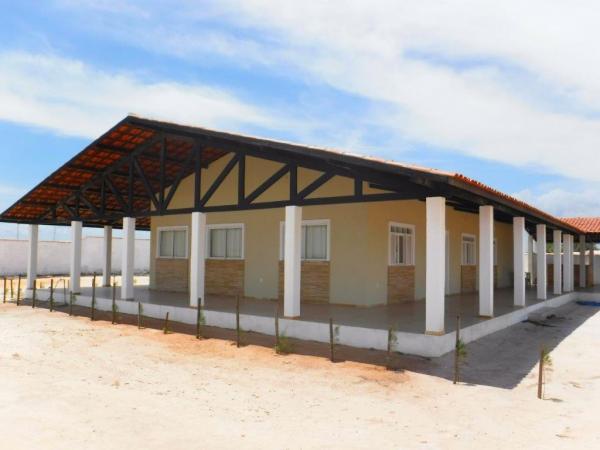 São Paulo: Casa de Praia completamente Renovada em Parajuru 14