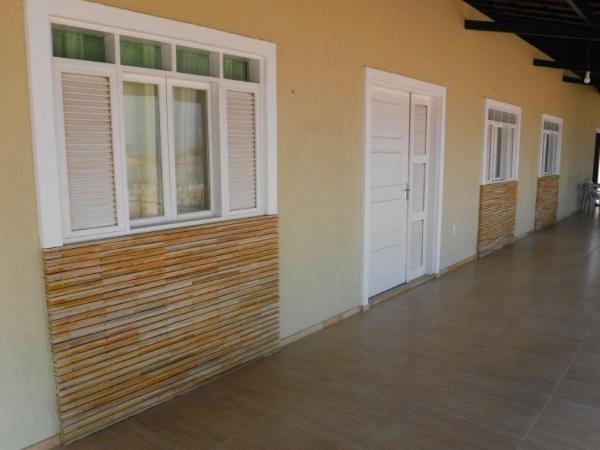 São Paulo: Casa de Praia completamente Renovada em Parajuru 16