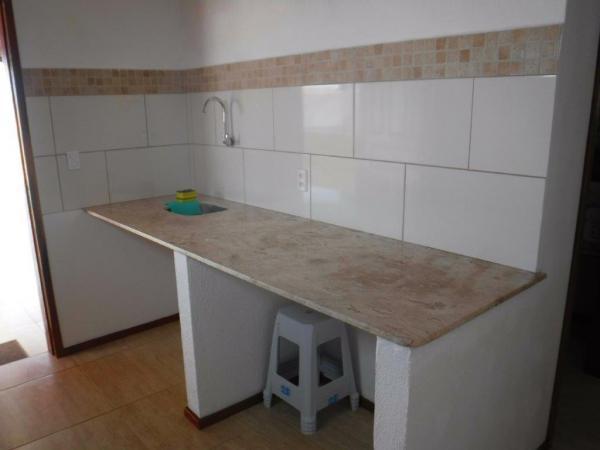 São Paulo: Casa de Praia completamente Renovada em Parajuru 17