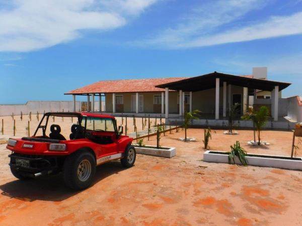 São Paulo: Casa de Praia completamente Renovada em Parajuru 1