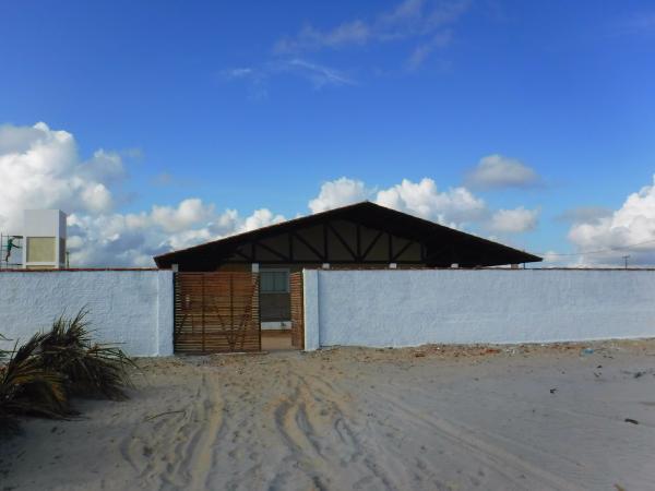 São Paulo: Casa de Praia completamente Renovada em Parajuru 27