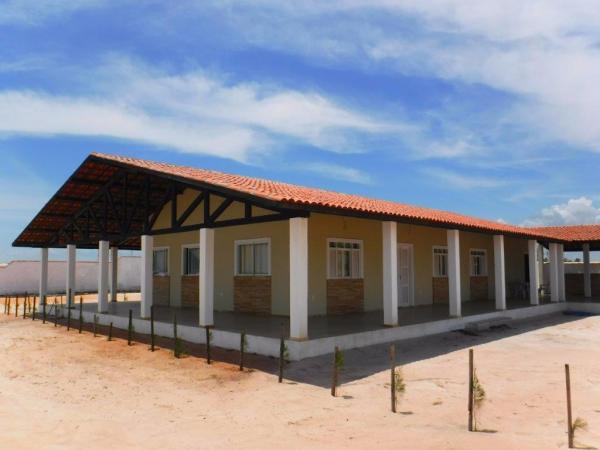 São Paulo: Casa de Praia completamente Renovada em Parajuru 7