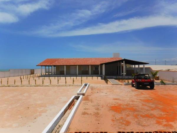 São Paulo: Casa de Praia completamente Renovada em Parajuru 8