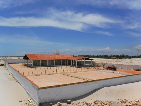 São Paulo: Casa de Praia completamente Renovada em Parajuru 9