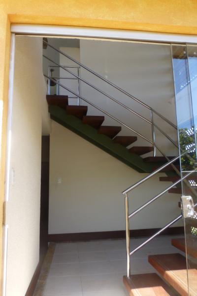 São Paulo: Casa de Luxo em Pipa com 211 m2 area construida e acesso ao mar 15