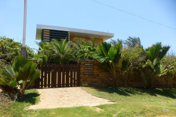 São Paulo: Casa de Luxo em Pipa com 211 m2 area construida e acesso ao mar 3