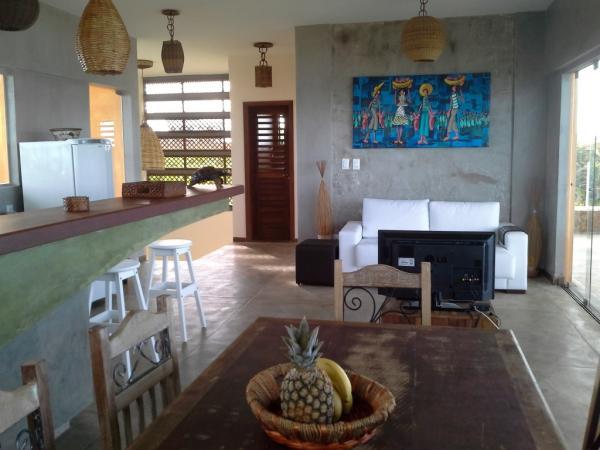 São Paulo: Casa de Luxo em Pipa com 211 m2 area construida e acesso ao mar 6