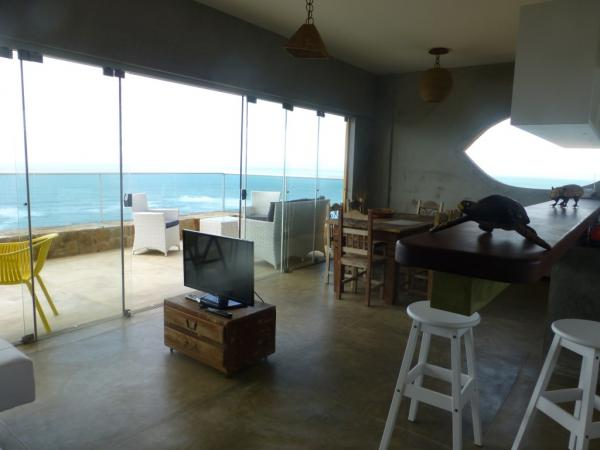 São Paulo: Casa de Luxo em Pipa com 211 m2 area construida e acesso ao mar 8