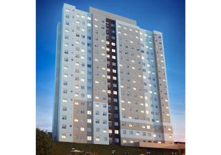 São Paulo: Apartamento 2 dorms Point-Perus/SP 1