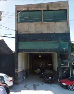 São Paulo: Prédio Comercial - Vila Jacuí - COM00180 1