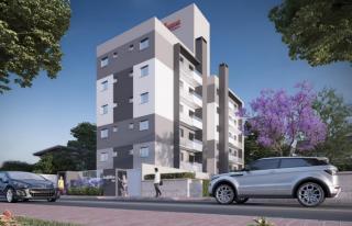 Joinville: Apartamento no Saguaçu, de 2 e 3 quartos 1