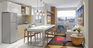 Joinville: Apartamento no Saguaçu, de 2 e 3 quartos 2