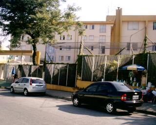 São Paulo: Jd Casa Pintada - APA00202 1