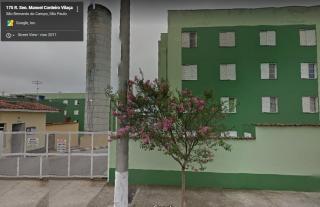 Diadema: Apartamento 02 Dormitórios 52M2 São Bernardo do Campo - SP 1