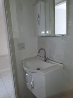 Diadema: Apartamento 02 Dormitórios 52M2 São Bernardo do Campo - SP 3